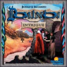 dominion Deck Building Games | Games, Gamers, & Gaming | October 15, 2012