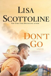dontgo Fiction Previews, Apr. 2013, Pt. 4: David Baldacci, Iris Johansen, T. Jefferson Parker, and More