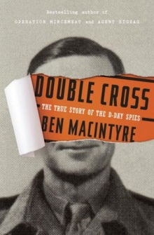 double cross Audio Reviews | November 1, 2012