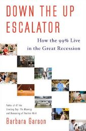 escalator Nonfiction Previews, Apr. 2013, Pt. 1: Post Election Wake Up Calls from Barbara Garson, Vali Nasr, Debbie Wasserman Schultz, and More