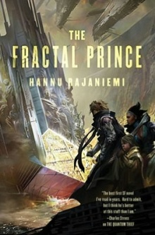 fractal Science Fiction/Fantasy Reviews | October 15, 2012
