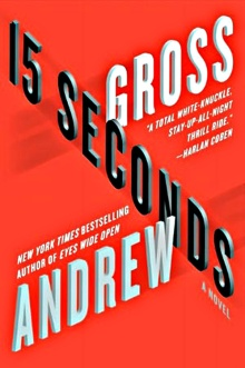gross Audiobook Reviews | October 15, 2012