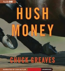 hush money Audiobook Reviews | October 1, 2012