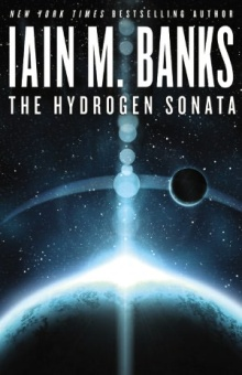 hydrogen Iain Banks Doubleheader | October 15, 2012