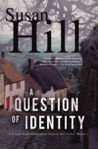 identify1005 198x300 Xpress Reviews: Fiction | First Look at New Books, October 5, 2012