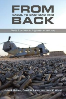 kabul Annual Military History Roundup: Part 2 | October 15, 2012