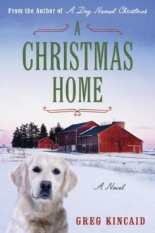 kincaid Holiday Fiction Reviews | October 15, 2012