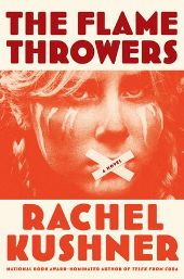 kushner1 Barbaras Picks, Apr. 2013, Pt. 2: Rachel Kushners New Novel, Edna OBriens Memoir