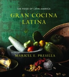 latina Cookbook Reviews | October 15, 2012