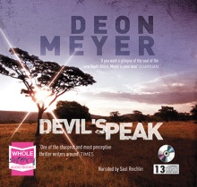 meyer Audiobook Reviews | October 15, 2012