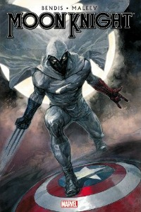 moonknight1005 Xpress Reviews: Graphic Novels | First Look at New Books, October 5, 2012