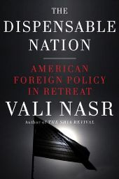 nasr Nonfiction Previews, Apr. 2013, Pt. 1: Post Election Wake Up Calls from Barbara Garson, Vali Nasr, Debbie Wasserman Schultz, and More