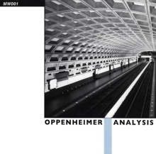 oppenheimer To the Max with Minimal Wave | Music for the Masses | October 1, 2012