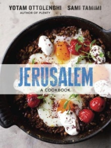 ottolenghi Cookbook Reviews | October 15, 2012