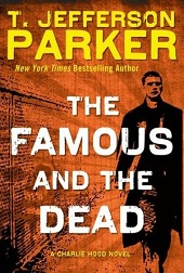 parker1 Fiction Previews, Apr. 2013, Pt. 4: David Baldacci, Iris Johansen, T. Jefferson Parker, and More
