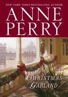perry Holiday Fiction Reviews | October 15, 2012