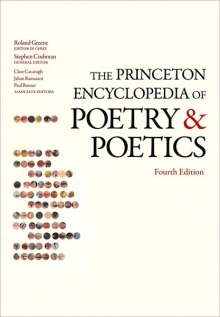 poetry Reference Reviews | November 1, 2012