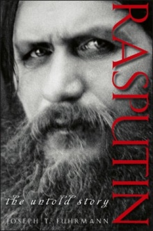 rasputin Social Sciences Reviews | October 15, 2012