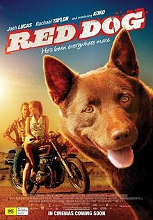 red dog Video Reviews | October 15, 2012