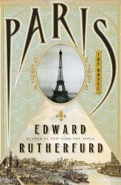 ruther Fiction Previews, Apr. 2013, Pt. 1: Seven Best Selling Authors, from Debbie Macomber to Lauren Willig