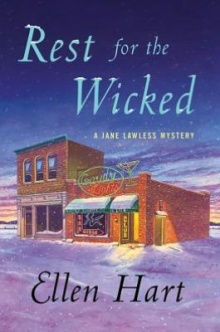 wicked Mystery Series Lineup | October 1, 2012