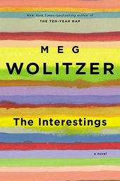 wolitzer Barbaras Picks, Apr. 2013, Pt. 3: Aciman, Margulis, Roach, Tremain, Wolitzer