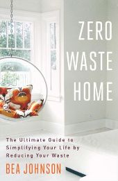zerowaste Nonfiction Previews, Apr. 2013, Pt. 3: Inspiration, Recipes, and Advice from Henry Cloud, Daphne Oz, and Others