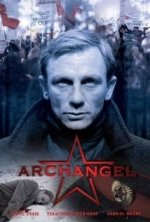 Archangel Skyfall Read  and Watch Alikes | Readers Advisory Crossroads