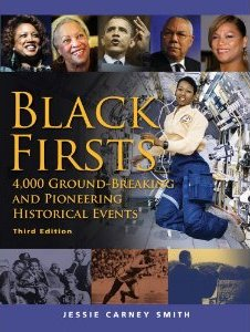 Black firsts Reference New Releases | November 1, 2012