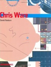 Chris Ware1 Chris Wares Building Stories | RA Crossroads