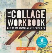 Collage workbook Best Books 2012: DIY