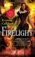 Firelight Best Books 2012: Romance