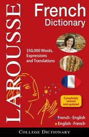 Larousse Reference New Releases | November 1, 2012