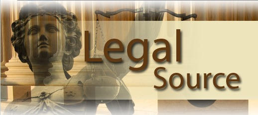 Legal source New and Upcoming Reference Databases