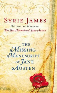 MissingJaneAusten1129 Xpress Reviews: Fiction | First Look at New Books, November 30, 2012