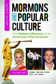 Mormons and Popular Culture Reference New Releases | November 1, 2012