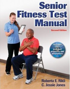 Senior fitness test manual Reference New Releases | November 1, 2012