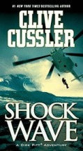Shock wave Skyfall Read  and Watch Alikes | Readers Advisory Crossroads