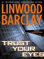 Trust your eyes Best Books 2012: Thrillers