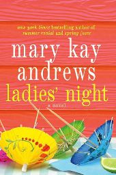 andrews Fiction Previews, Jun. 2013, Pt. 1: Great Beach Reads from Andrews, Hilderbranch, Weisberger, and More