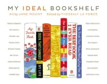bookshelf Books About Books | November 15, 2012