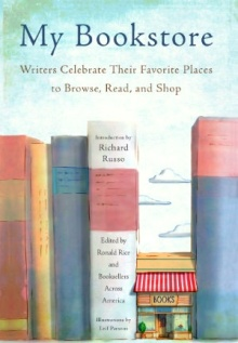 bookstore Books About Books | November 15, 2012