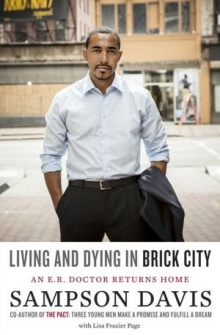 brick city African American Perspectives for Black History Month | November 1, 2012
