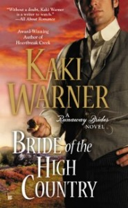 bridewarner2012 185x300 Best Books 2012: Romance