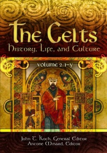 celts Reference Short Takes | November 1, 2012