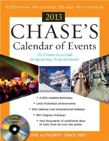 chase1 Reference New Releases | November 1, 2012