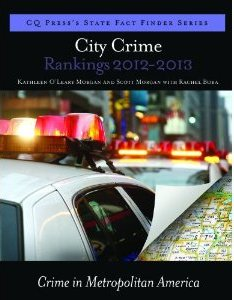 city crime Reference New Releases | November 1, 2012