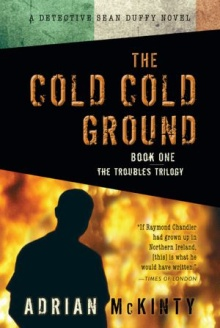 cold Mystery Reviews | November 1, 2012