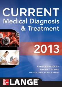 currentmedical 215x300 Reference New Releases | November 1, 2012