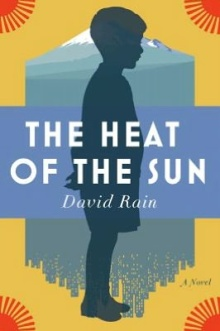 david rain Fiction Reviews | November 1, 2012
